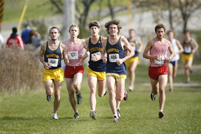 Augie Men Racing