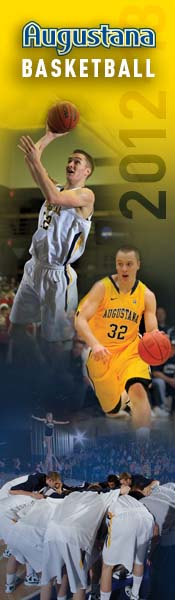 Men's Basketball | Augustana College