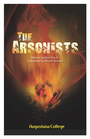 Arsonists poster