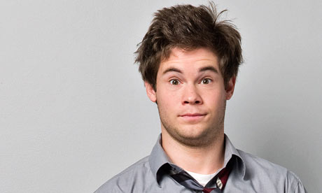 Workaholics' Adam Devine