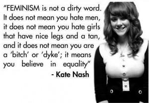 good feminism