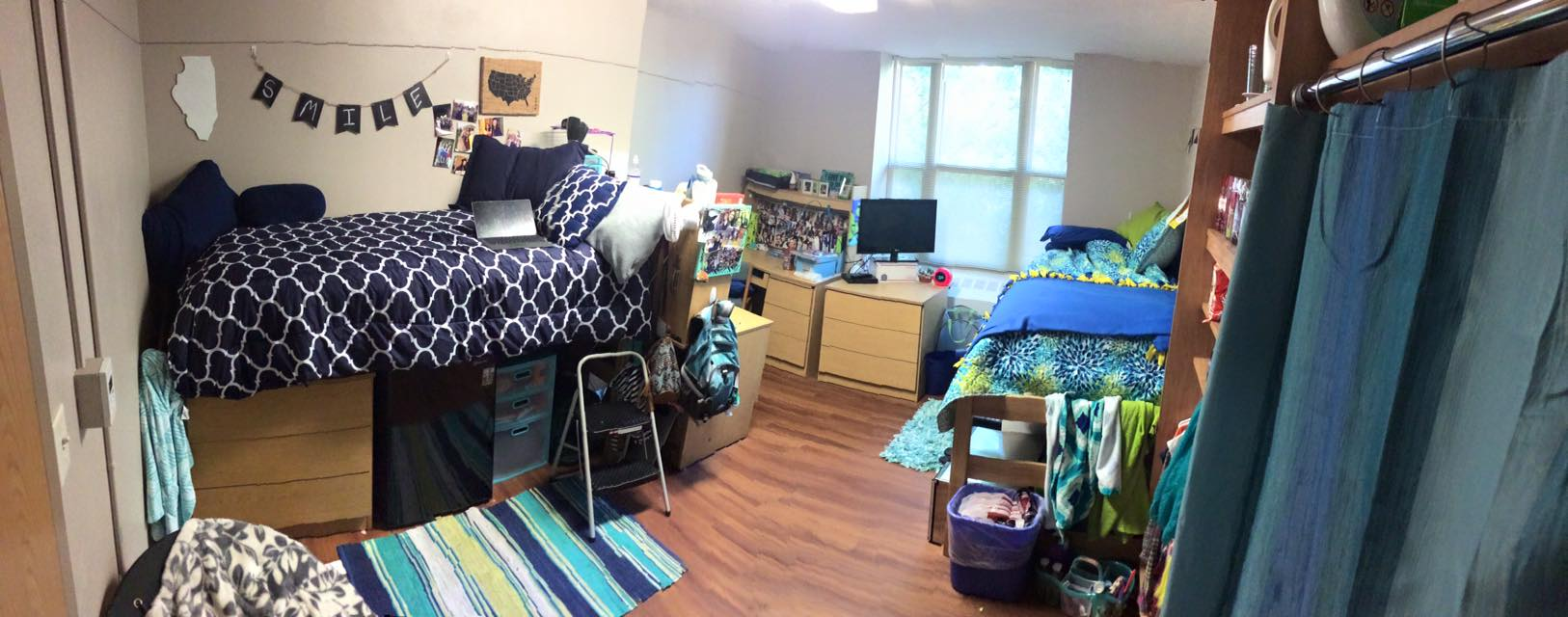 Beautiful Otherwise, Itu0027s Home. Dorm Part 15