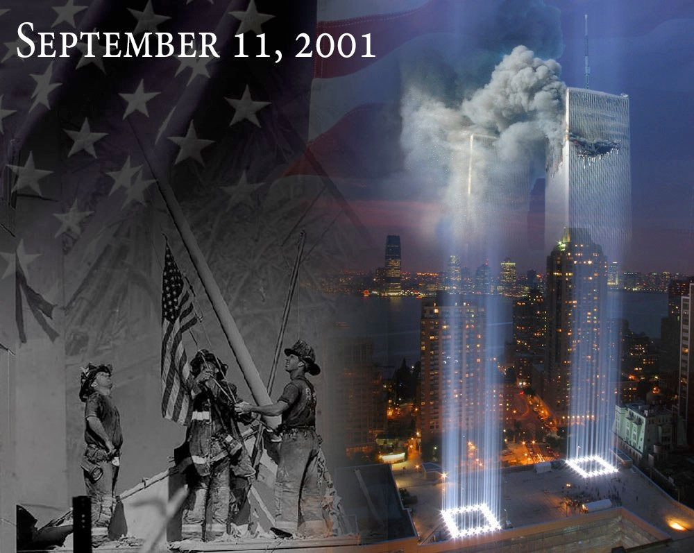 how i remember september 11 2001 Here are the main events that paid tribute to the many lives lost on september 11, 2001: engine company 205/ladder company 118 in new york's brooklyn heights remember the eight roses are placed friday at the national september 11 memorial in new york before a ceremony.