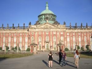 Prussian Palace