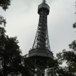 Eiffel Tower Knock Off