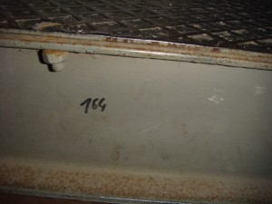 164 steps to the top of the lighthouse
