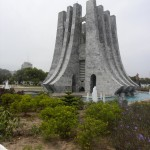 Kwame Nkruma's Monument/Tomb