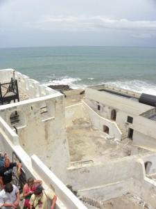 Elmina Slave Castle