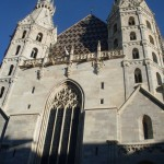 Vienna. Stefansdom