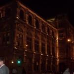 Der Staatsoper, Vienna.