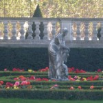 The Schönbrunn and its Garthen (continued, since we spent two days there)