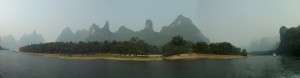 Guilin, Li River