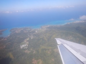 Oh hey there, Jamaica.
