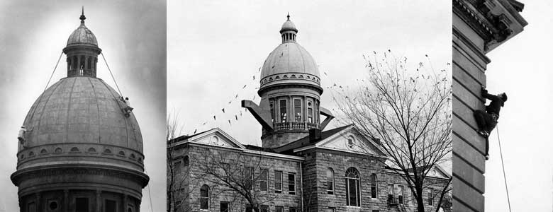 Teapot Dome A Great Gag By A Serious Geologist Augustana College