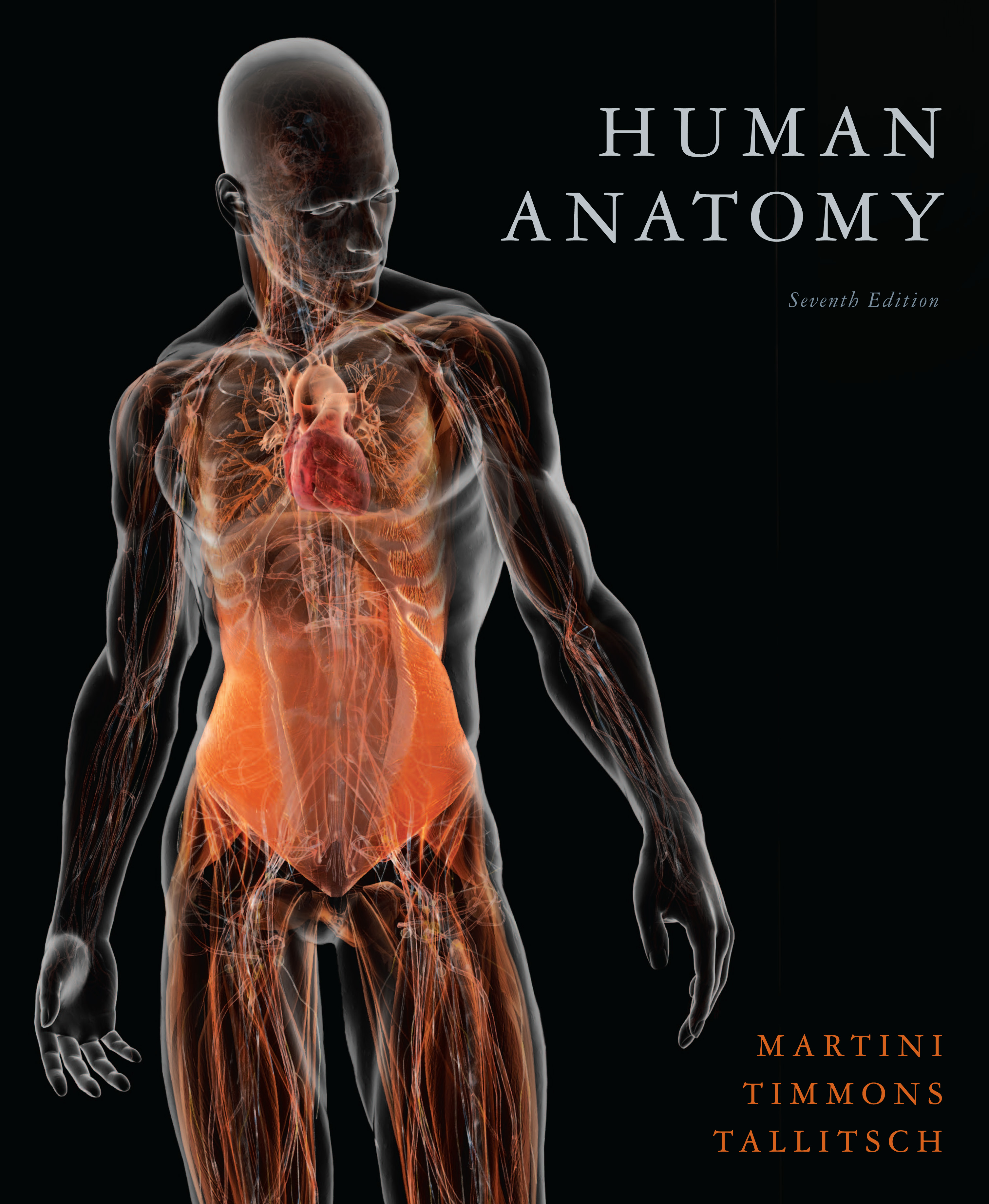 Anatomy of humans