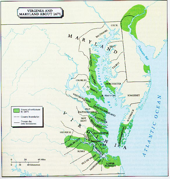 an introduction to the chesapeake colonies and new england colonies Free essay on the new england and chesapeake colonies in early america available totally free at echeatcom, the largest free essay community.