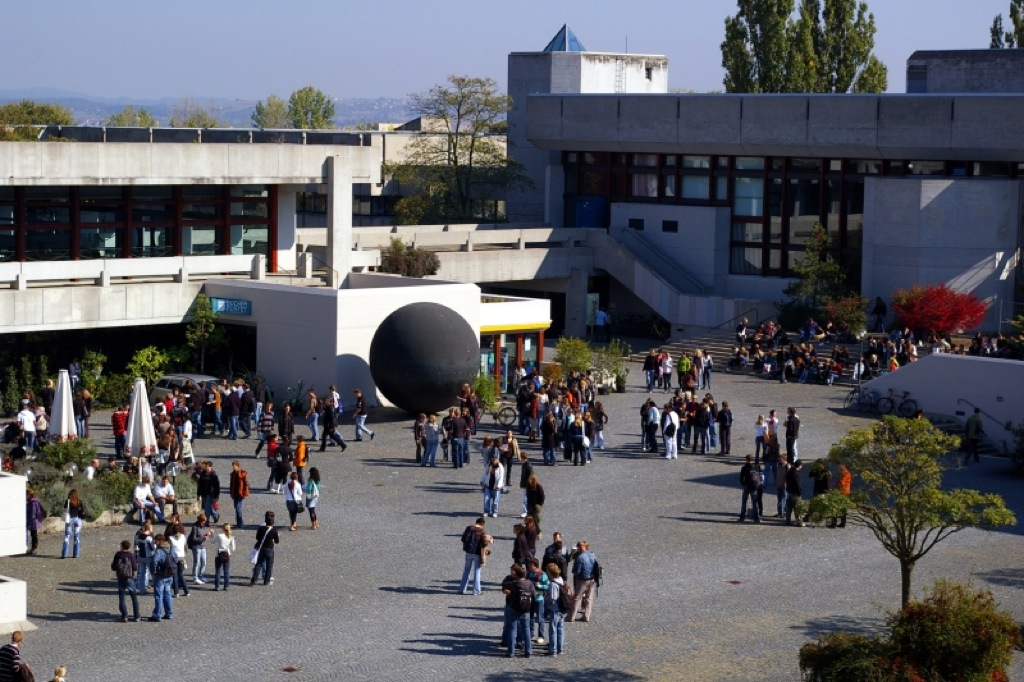 exchange programs in germany augustana college